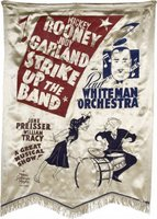 Strike Up the Band movie poster (1940) picture MOV_abd47488