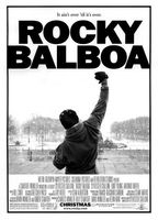 Rocky Balboa movie poster (2006) picture MOV_abd534d7