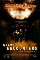 Grave Encounters movie poster (2010) picture MOV_abd56319