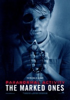 Paranormal Activity: The Marked Ones movie poster (2014) picture MOV_abd673dd