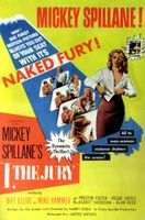 I, the Jury movie poster (1953) picture MOV_abdc17b5