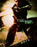 Splinter Cell movie poster (2006) picture MOV_abdd2bbb