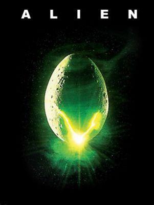 Alien movie poster (1979) poster MOV_abe0393e