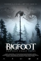 Bigfoot: The Lost Coast Tapes movie poster (2012) picture MOV_abe2878c