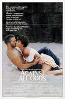 Against All Odds movie poster (1984) picture MOV_abe3aabf