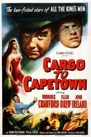 Cargo to Capetown movie poster (1950) picture MOV_abe4c233