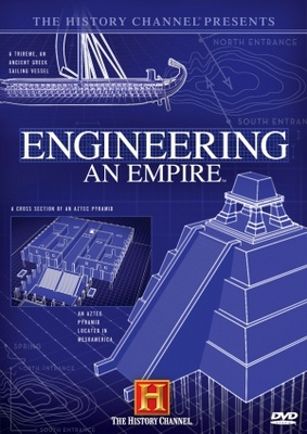 Engineering an Empire movie poster (2006) poster MOV_abe79b89