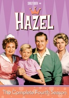 Hazel movie poster (1961) picture MOV_abec5694