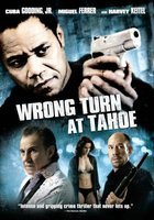 Wrong Turn at Tahoe movie poster (2010) picture MOV_abec88be