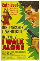 I Walk Alone movie poster (1948) picture MOV_abec8dd8