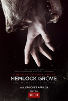 Hemlock Grove movie poster (2012) picture MOV_abf01f50