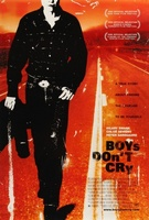 Boys Don't Cry movie poster (1999) picture MOV_abf07f74