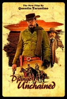 Django Unchained movie poster (2012) picture MOV_abf2cbfd