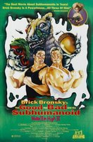 Class of Nuke 'Em High 3: The Good, the Bad and the Subhumanoid movie poster (1994) picture MOV_abf3fdbb