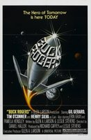 Buck Rogers in the 25th Century movie poster (1979) picture MOV_abf787cd