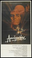 Apocalypse Now movie poster (1979) picture MOV_abf9b137