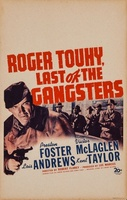 Roger Touhy, Gangster movie poster (1944) picture MOV_abf9ca51