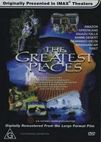 The Greatest Places movie poster (1998) picture MOV_abfa4802