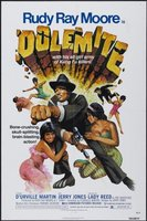 Dolemite movie poster (1975) picture MOV_abfc6b6b