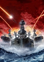 American Warships movie poster (2012) picture MOV_abfd138e
