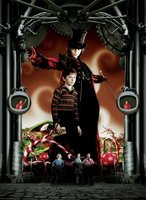Charlie and the Chocolate Factory movie poster (2005) picture MOV_abfecf1b