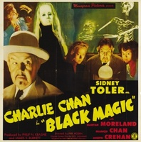 Black Magic movie poster (1944) picture MOV_abfee2ae