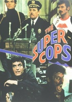 The Super Cops movie poster (1974) picture MOV_ac00070a