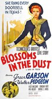 Blossoms in the Dust movie poster (1941) picture MOV_22e3cb94