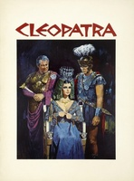 Cleopatra movie poster (1963) picture MOV_ac00dace