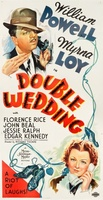 Double Wedding movie poster (1937) picture MOV_ac02c937