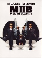 Men In Black II movie poster (2002) picture MOV_ac0410bf