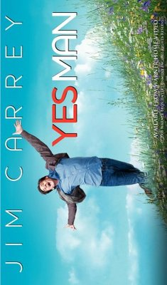 Yes Man movie poster (2008) poster MOV_ac04c171