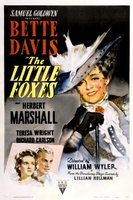 The Little Foxes movie poster (1941) picture MOV_ac0a440e