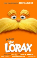 The Lorax movie poster (2012) picture MOV_ac13cc8d