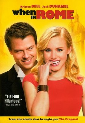 When in Rome movie poster (2010) poster MOV_ac15b777