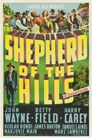 The Shepherd of the Hills movie poster (1941) picture MOV_ac16d3fc