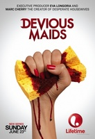 Devious Maids movie poster (2012) picture MOV_ac173fc9