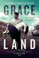 Graceland movie poster (2012) picture MOV_ac1995b6