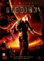 The Chronicles Of Riddick movie poster (2004) picture MOV_ac1db04b