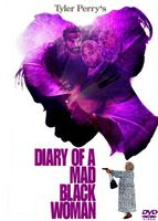Diary Of A Mad Black Woman movie poster (2005) picture MOV_ac1dbd56