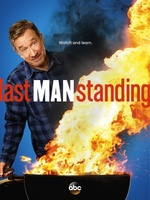 Last Man Standing movie poster (2011) picture MOV_ac1e258f