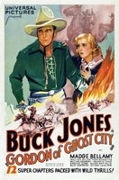 Gordon of Ghost City movie poster (1933) picture MOV_ac20d181