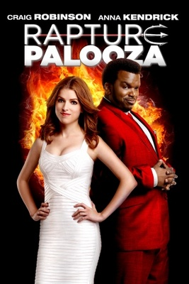 Rapture-Palooza movie poster (2013) poster MOV_ac22a575