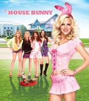 The House Bunny movie poster (2008) picture MOV_ac22e1c7