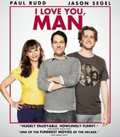I Love You, Man movie poster (2009) picture MOV_ac24423e