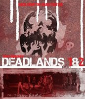 Deadlands: The Rising movie poster (2006) picture MOV_ac2a6a16