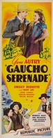 Gaucho Serenade movie poster (1940) picture MOV_a2d91ef9