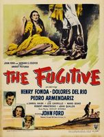 The Fugitive movie poster (1947) picture MOV_ac2e5a62