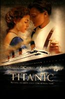 Titanic movie poster (1997) picture MOV_ac300caf