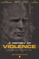A History of Violence movie poster (2005) picture MOV_ac30eecd